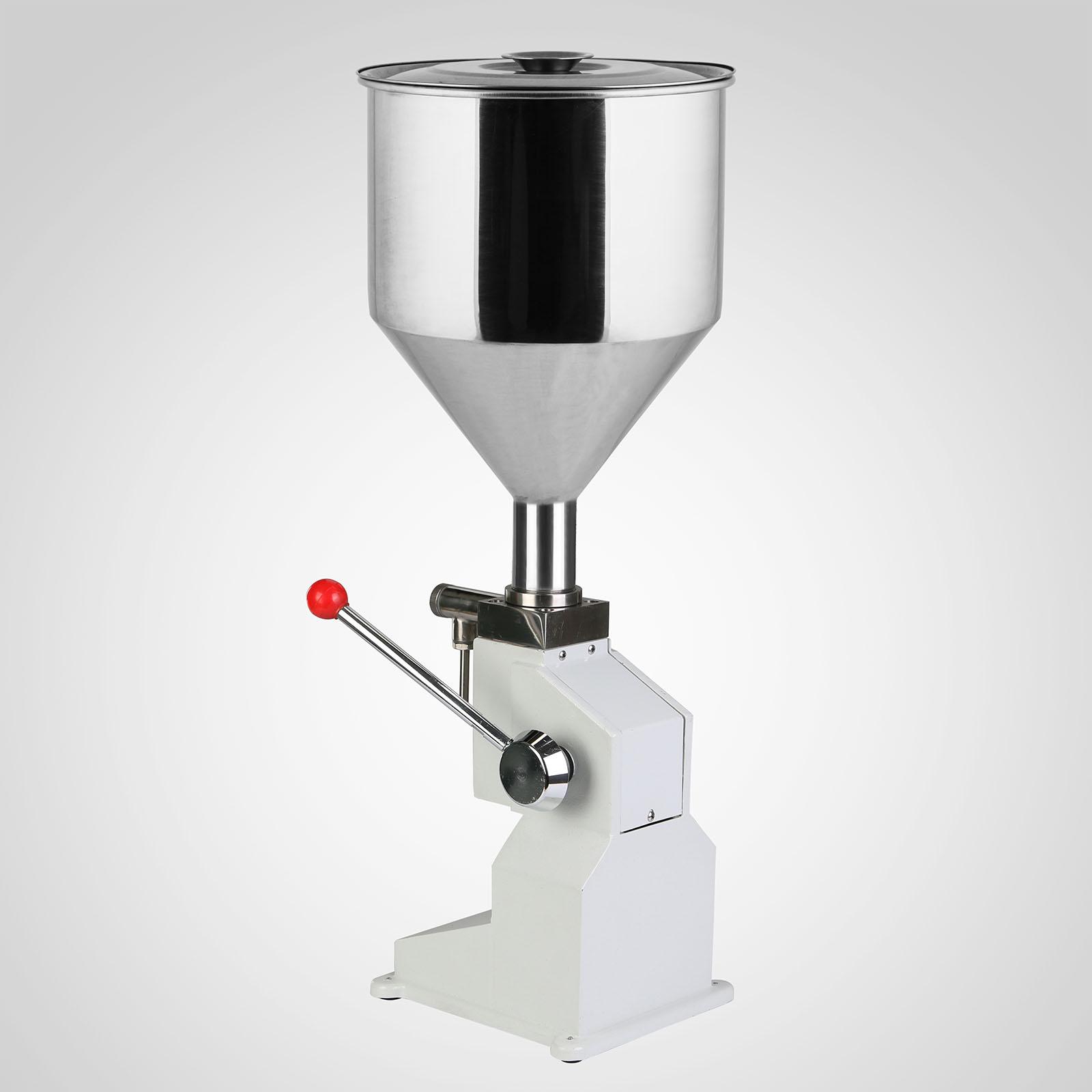 Liquid-Filling-Machine-Filler-Remplissage-2-3500ML-50-500ML-INDUSTRY-SUPPLY miniature 17