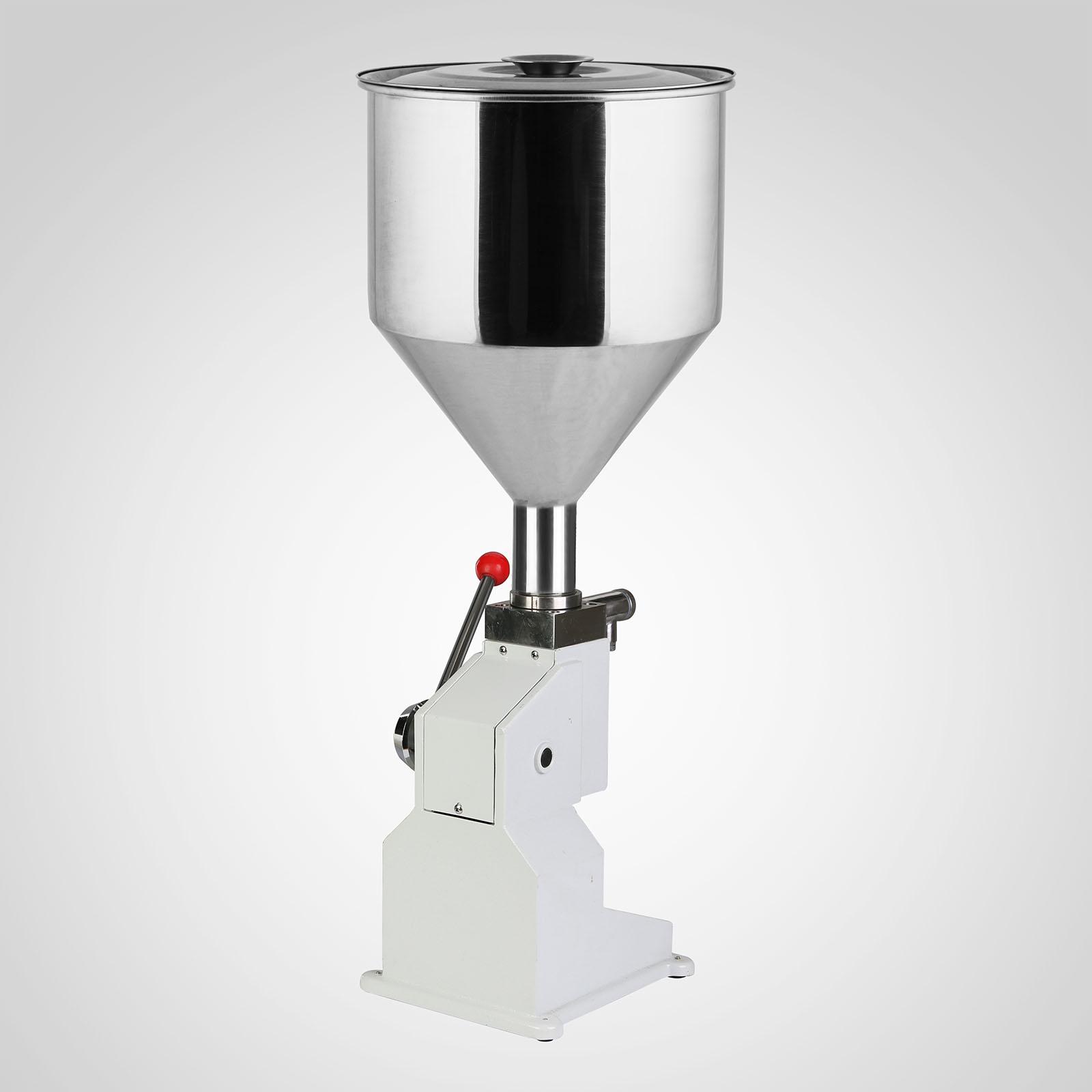 Liquid-Filling-Machine-Filler-Remplissage-2-3500ML-50-500ML-INDUSTRY-SUPPLY miniature 19