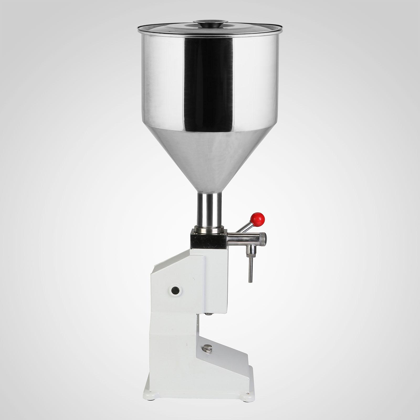 Liquid-Filling-Machine-Filler-Remplissage-2-3500ML-50-500ML-INDUSTRY-SUPPLY miniature 20