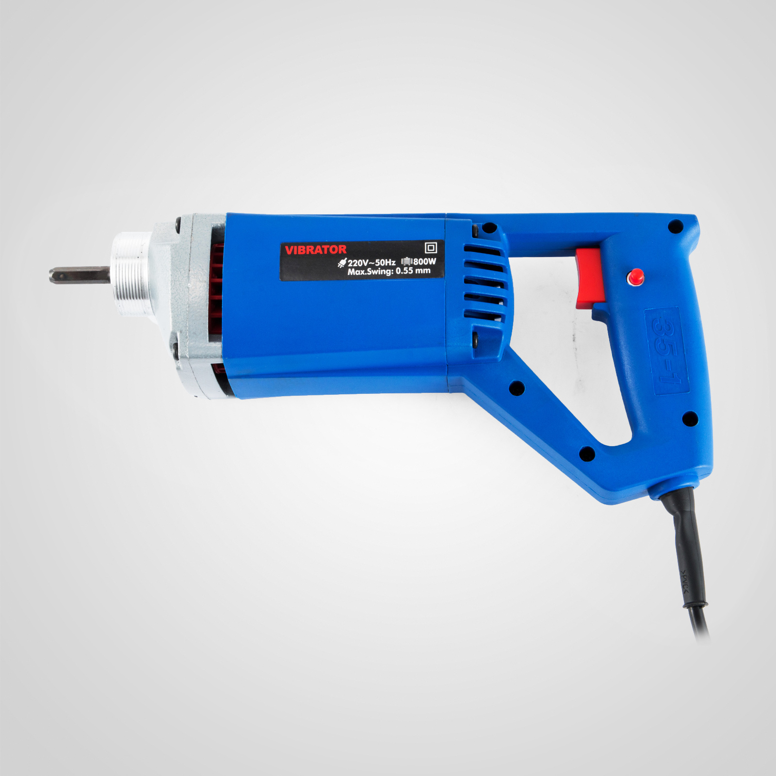 Consider, mains powered vibrator 240v you have