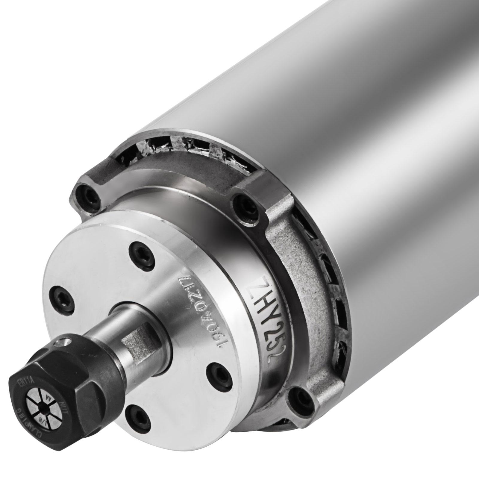 1,5KW Spindelmotor linearmotor Luftgekühlte CNC 1500W Grinding Fräsmotor