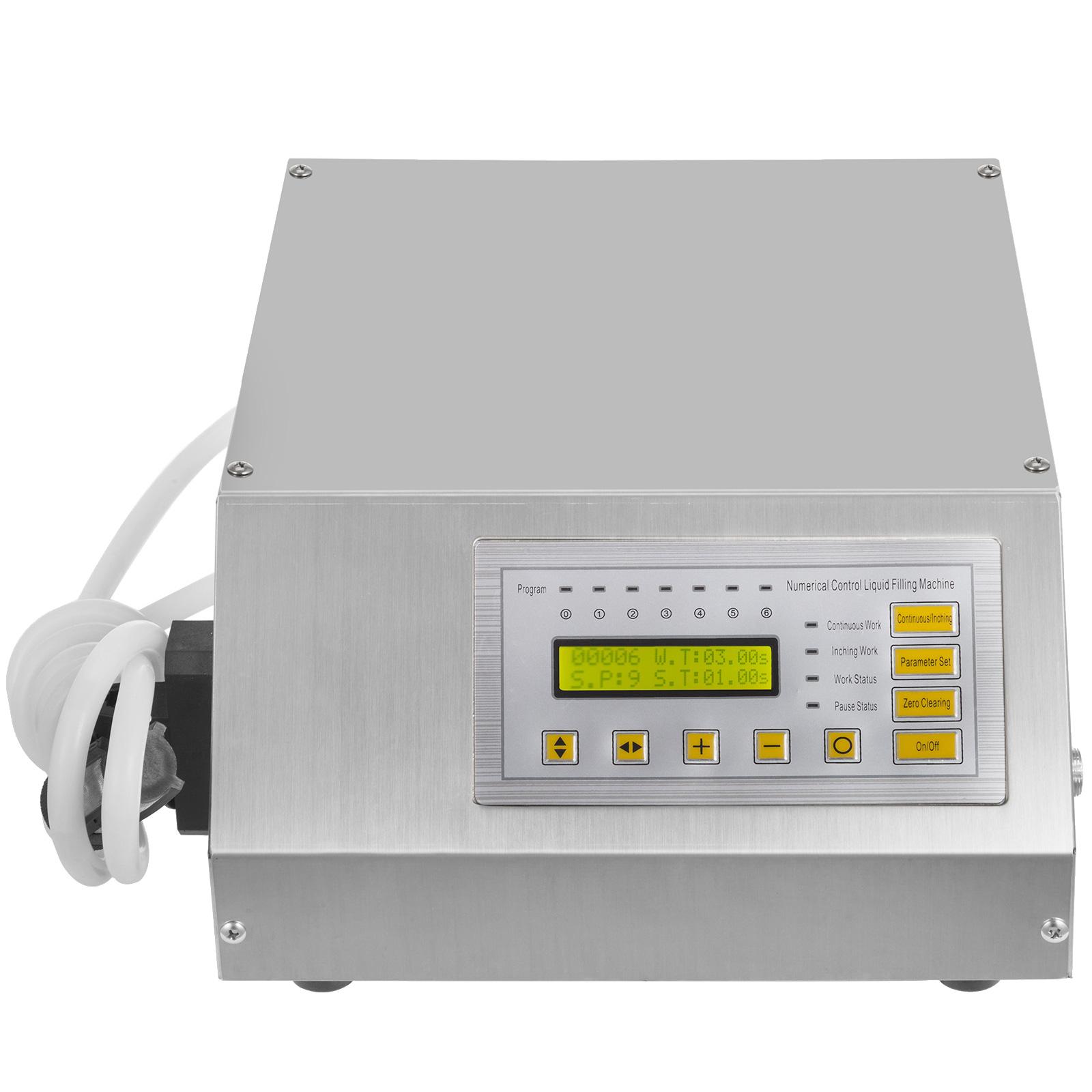 Liquid-Filling-Machine-Filler-Remplissage-2-3500ML-50-500ML-INDUSTRY-SUPPLY miniature 34