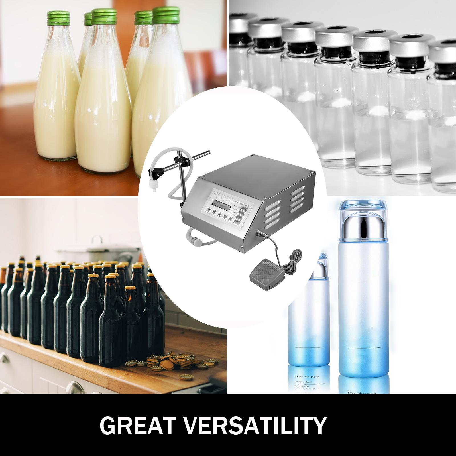 Liquid-Filling-Machine-Filler-Remplissage-2-3500ML-50-500ML-INDUSTRY-SUPPLY miniature 31