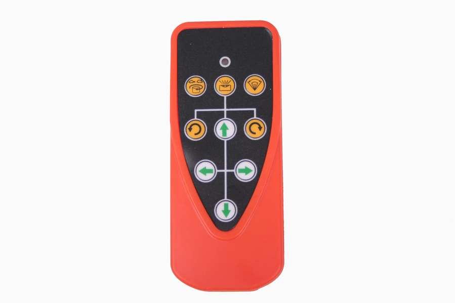 Updated Modal Automatic Self leveling Rotary Laser Level 500m range