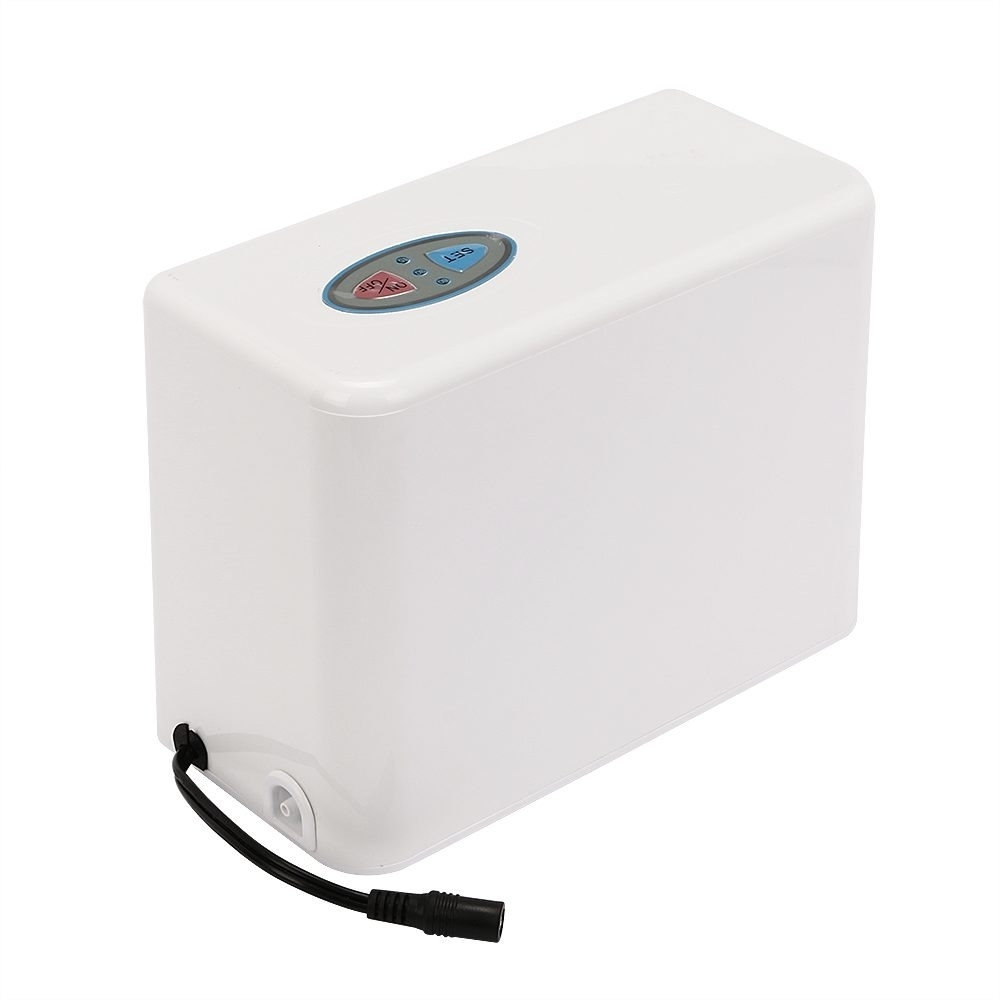 Portable Oxygen Concentrator Generator W Adapter Energy Efficient Oxygenerat - <span itemprop=availableAtOrFrom>PORTSMOUTH, United Kingdom</span> - For customers who purchase items which enjoy Money Back Policy, please kindly read the terms and conditions below before returning: 1.The item must be returned in original resaleable c - PORTSMOUTH, United Kingdom