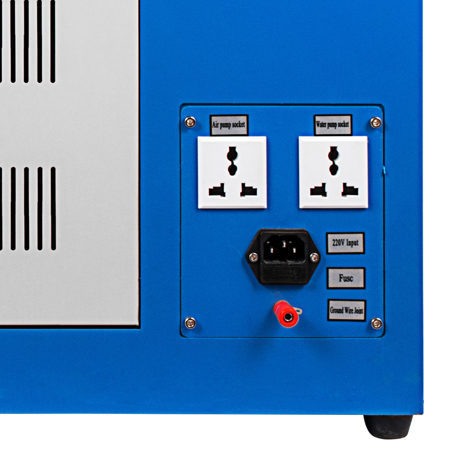 Macchina-per-Incisione-Laser-CO2-40-130W-Asse-Rotante-Tagliatrice-Incisore miniatura 34