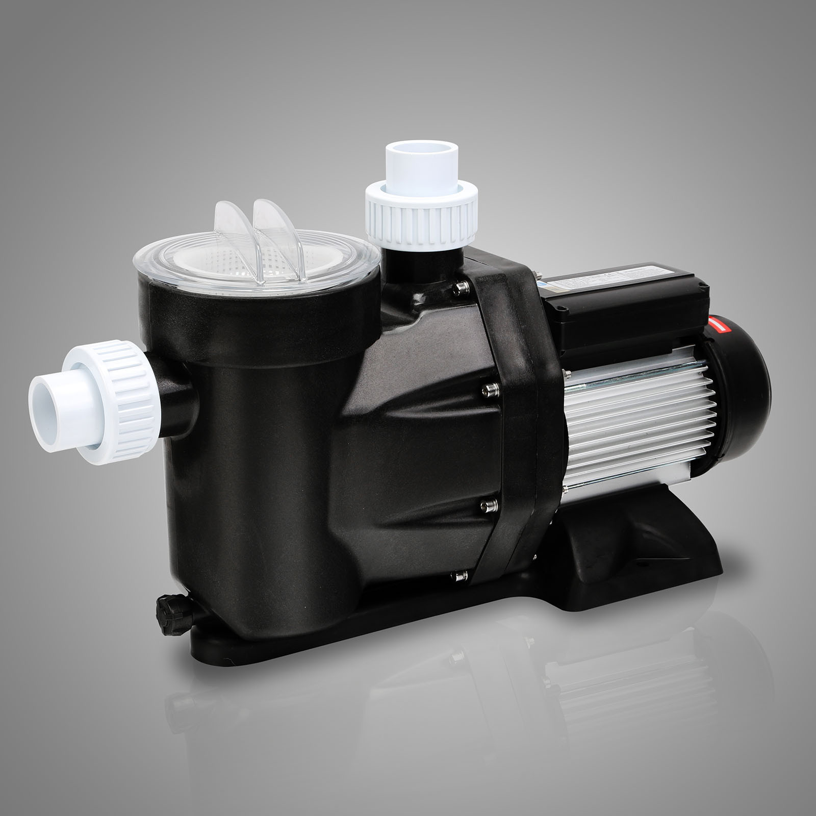 2 5hp swimming pool pump self priming spa above in ground - Most energy efficient swimming pool pump ...