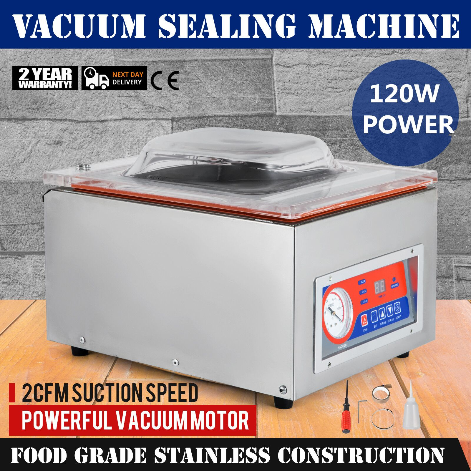 Kitchen Vacuum Chamber - Kitchen Appliances Tips And Review